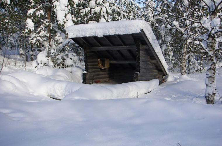 Itäpiste (kuva: Eija Liimatta)