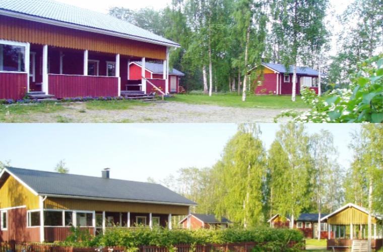 Haapasalmen kylätalo